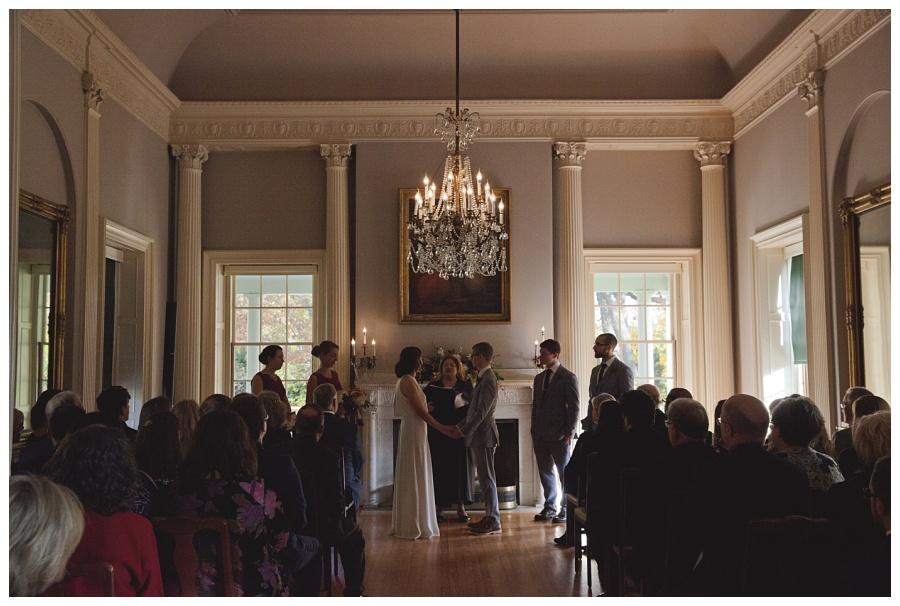 historic new england wedding venues