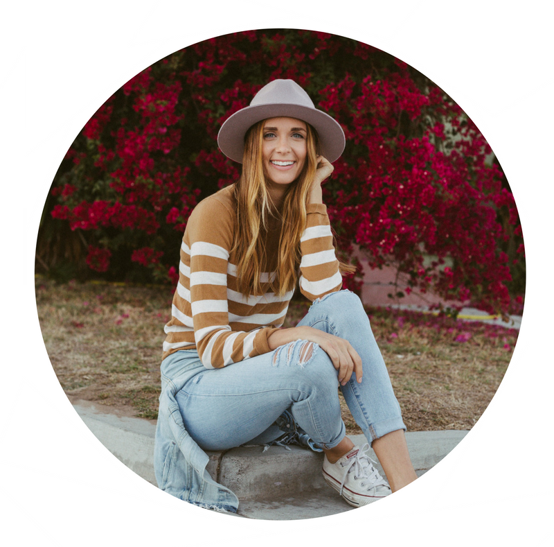 Hey There! I'm Mallory, but my friends call me Mally! A model, designer, and travel agent- you can say I've wandered a bunch and worn may hats (and shoes)!! Wanderin' Soles is a collection of all my wanderings through this crazy life of mine! I hope you enjoy!