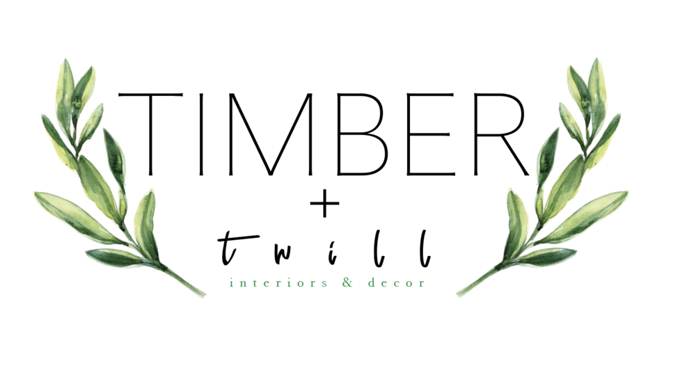 DESIGN - With a passion (and a lot of schooling) for all things design, TIMBER+twill will be your new best friend.Providing interior design services, one of a kind (hand-made) furniture, and customized home decor, surely you'll find something you can't live without! I am passionate about making your space feel cozily curated and can't wait to make all your home dreams come true!
