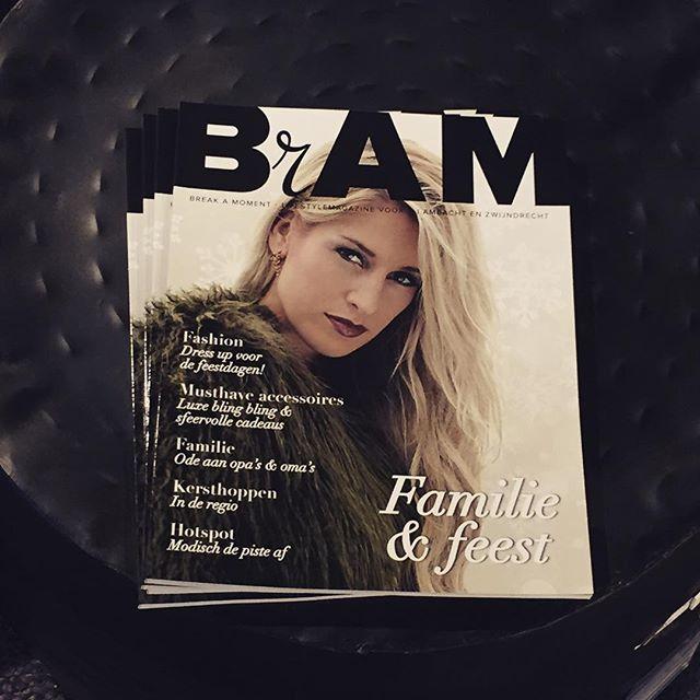 Homestore Barendrecht staat weer in Bram magazine #interieur #design #homestore #barendrecht #brammagazine