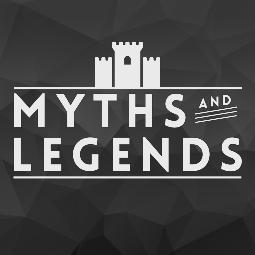 1. Myths & Legends - Writer and Host: Jason WeiserEditor and Producer: Carissa Weiser
