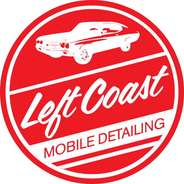 Left Coast Mobile Detailing