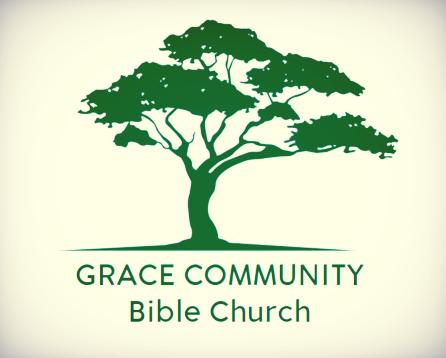 Sermons — Grace Community Bible Church