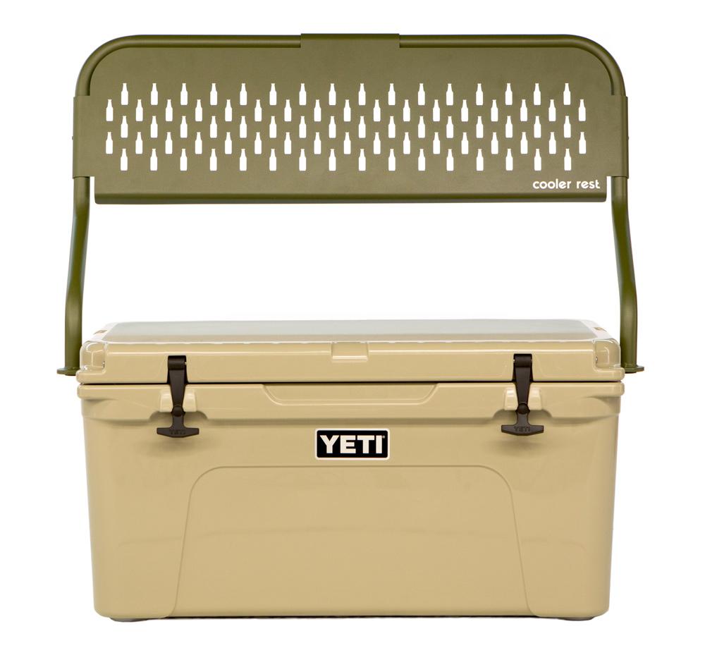 cooler-backrest-for-yeti-beerbottle-pattern-on-green.jpg