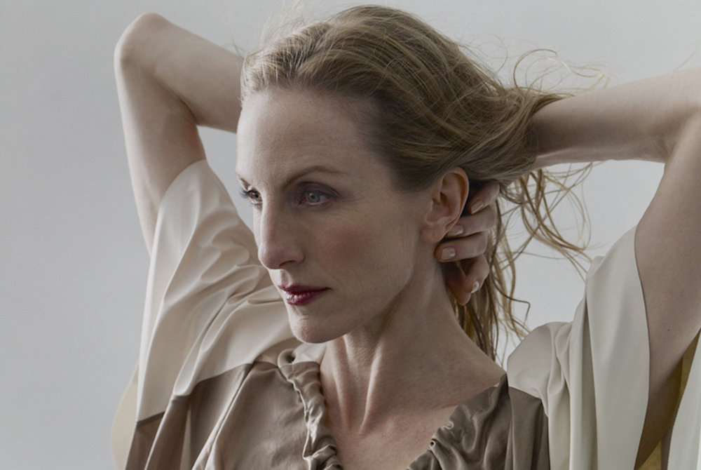 Wendy Whelan   Dance.  Wendy is a world renowned dancer from the New York City ballet.