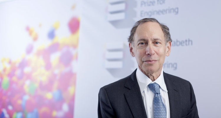 Robert Langer   Biography