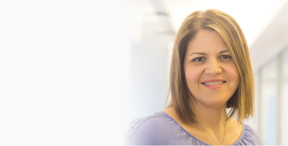 Joanna Zvirbulis - Vice President ofHuman Resources