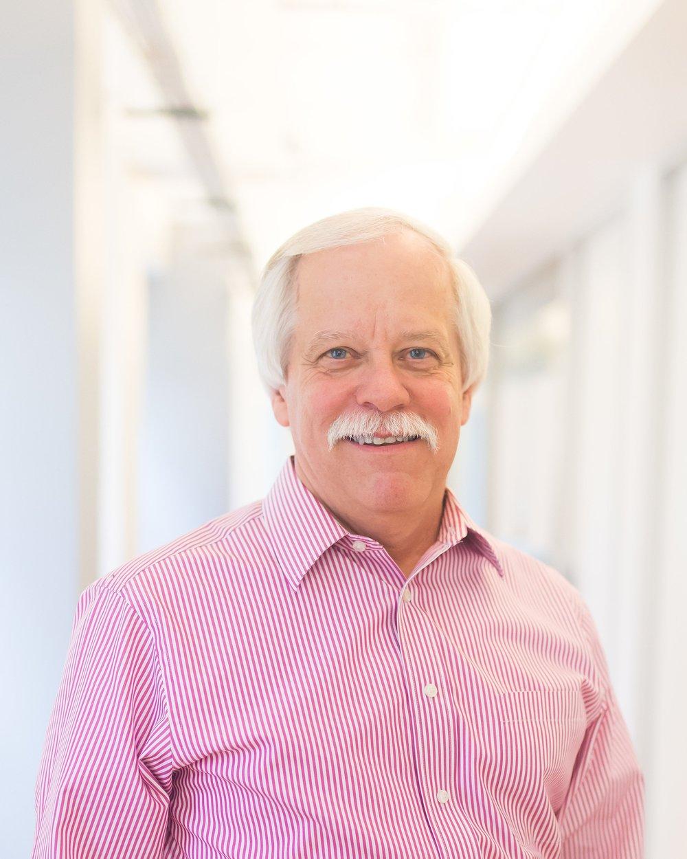 Vice President of Advisory Services David Halford