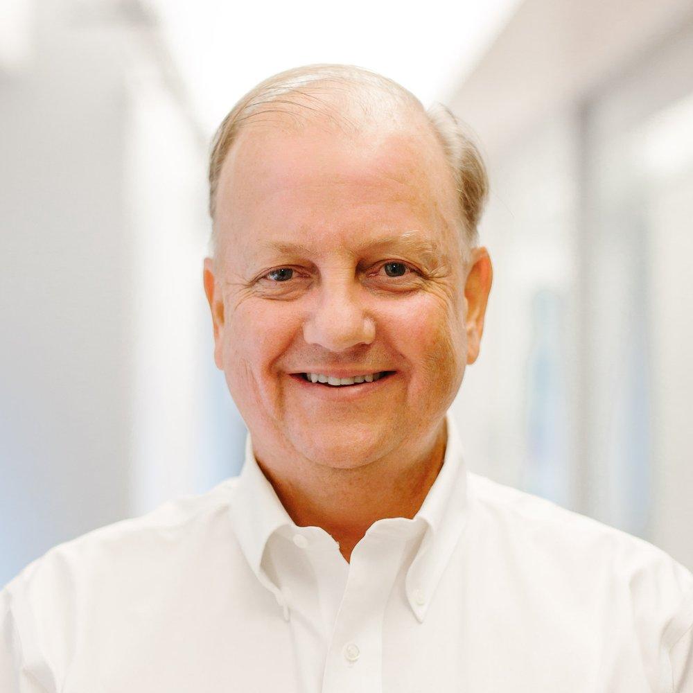 David Nolan, CEO