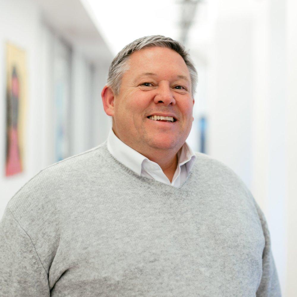 Richard Cooper, Director of Global Accounts