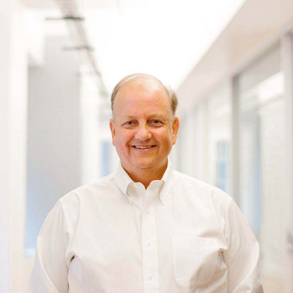 David Nolan, CEO and Founder