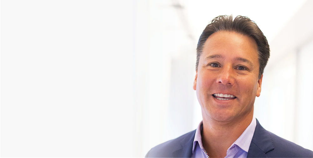Paul Ybarra - Chief Revenue Officer