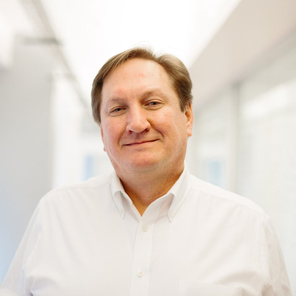 Bob Sibik, Senior Vice President