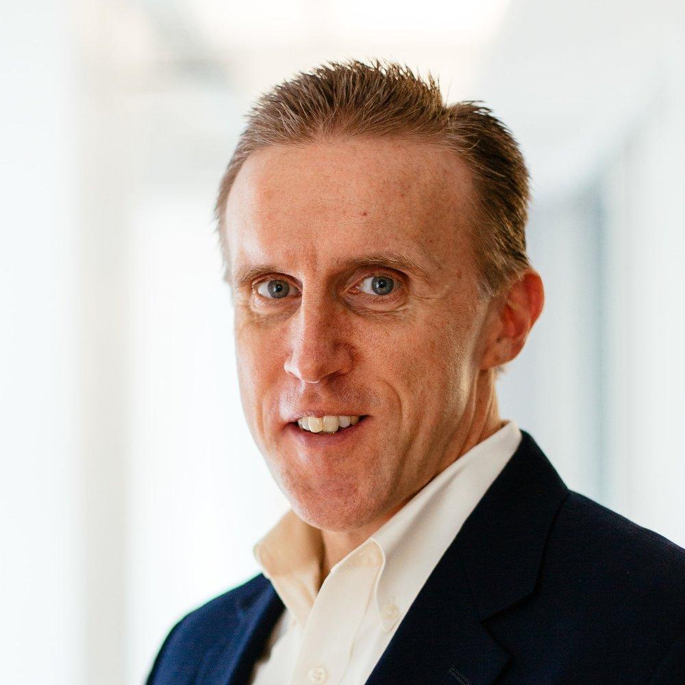 TJ Kuhny, Senior Director of Product Marketing