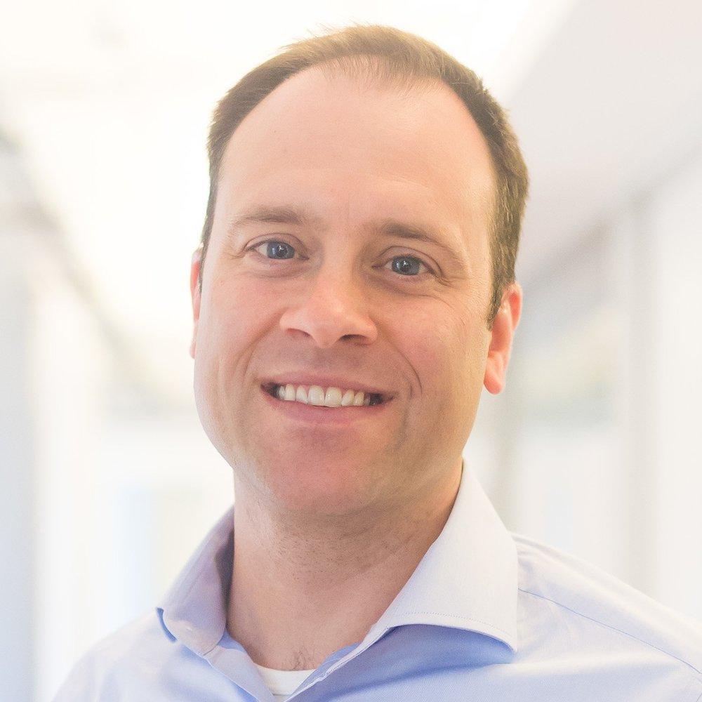 Steve Richardson, CPO
