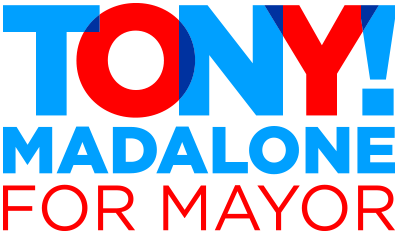 Tony Madalone 2017
