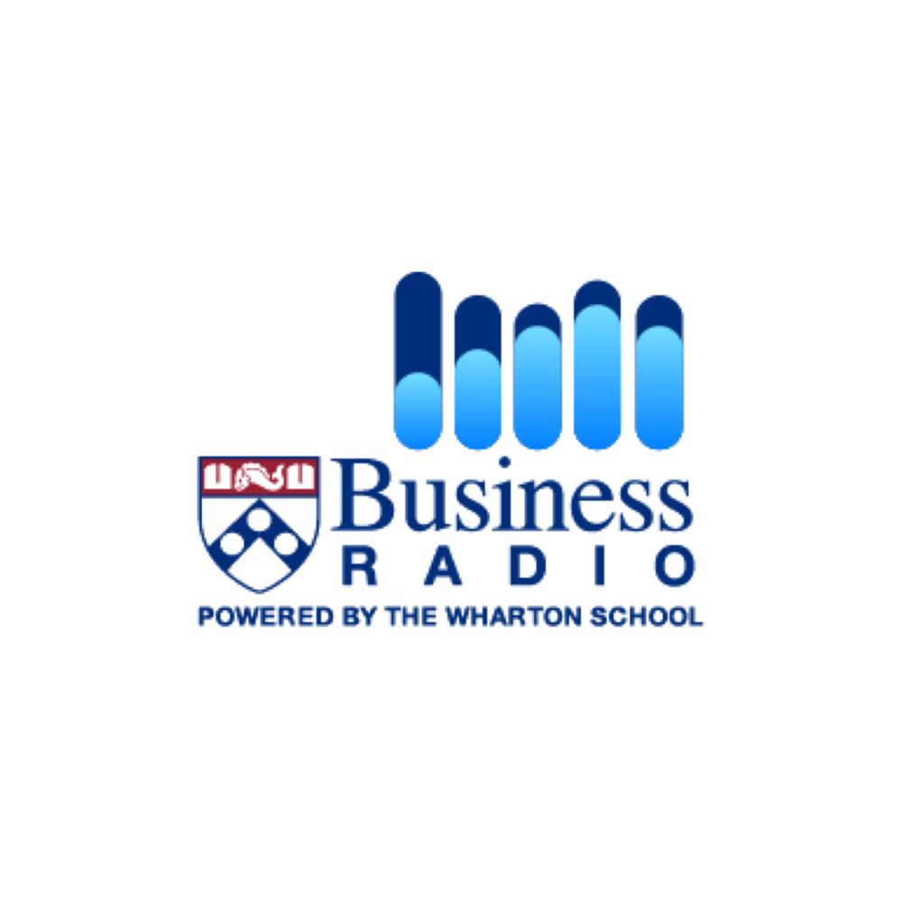 Sirus XM's Business Radio powered by The Wharton School - Jeff joins The Wharton School's Business Radio to discuss the release of his new book, Friction.