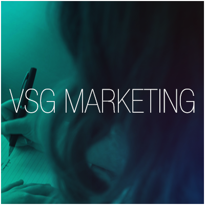 A short, stylized video is a great way to capture the spirit of your company and highlight your values. We created this video for  VSG Marketing  for them to open a sales meeting with.