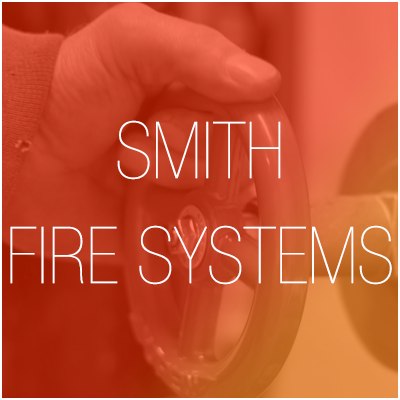"Smith Fire Systems , as part of their website redesign, decided on a video banner background at the urging of the web development firm they hired. The mission: ""Make fire systems look cool."""