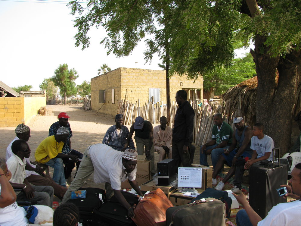 Africa--2009-Dijiloor, Dijidiack, Senegal, West Africa 145.jpg
