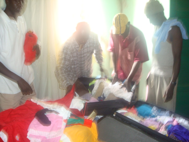Giving Clothes in Jiloor 3.JPG