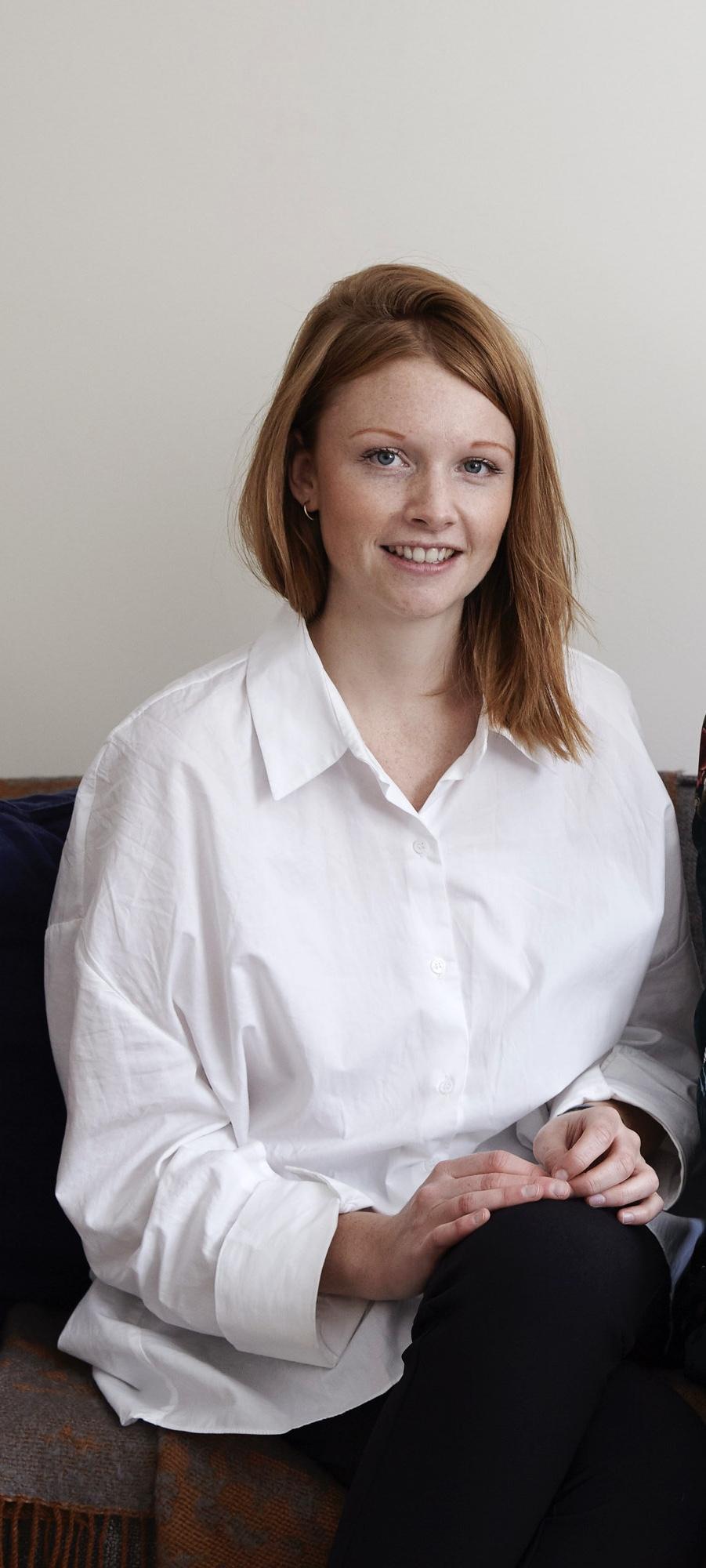 Laura Ward - Designer