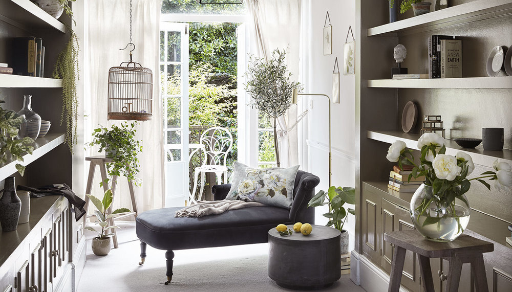 Interior design by Hostmaker