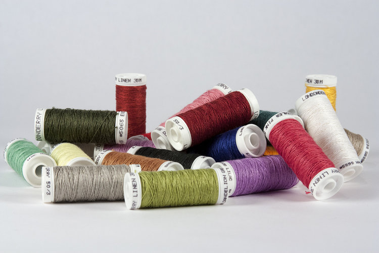 Londonderry Linen Thread 18 3