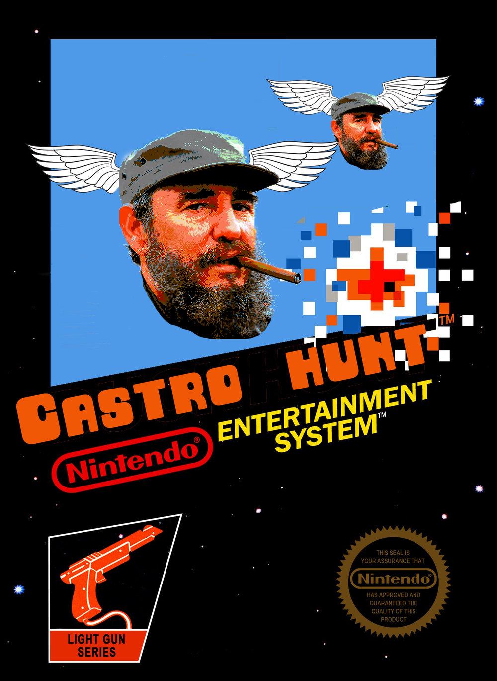 """""""Castro Hunt"""""""