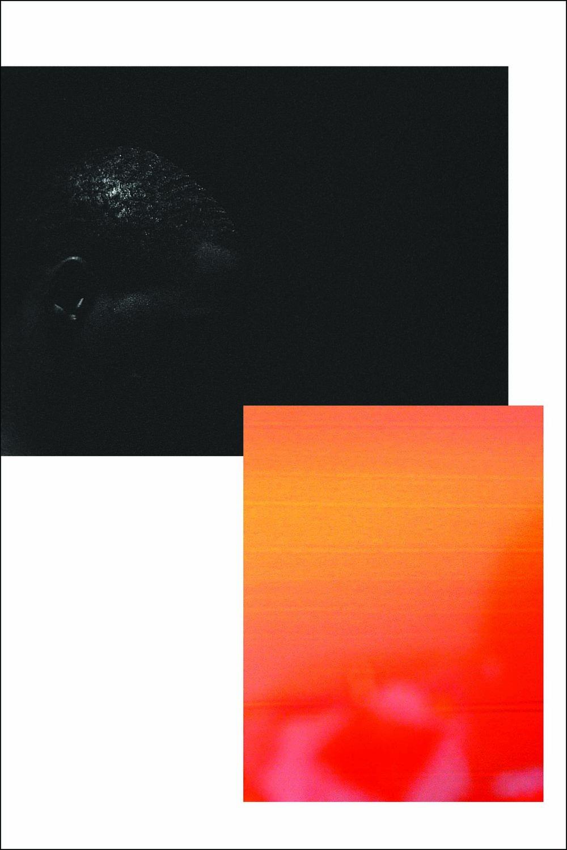 Scales (2017) 16mm Still Frames