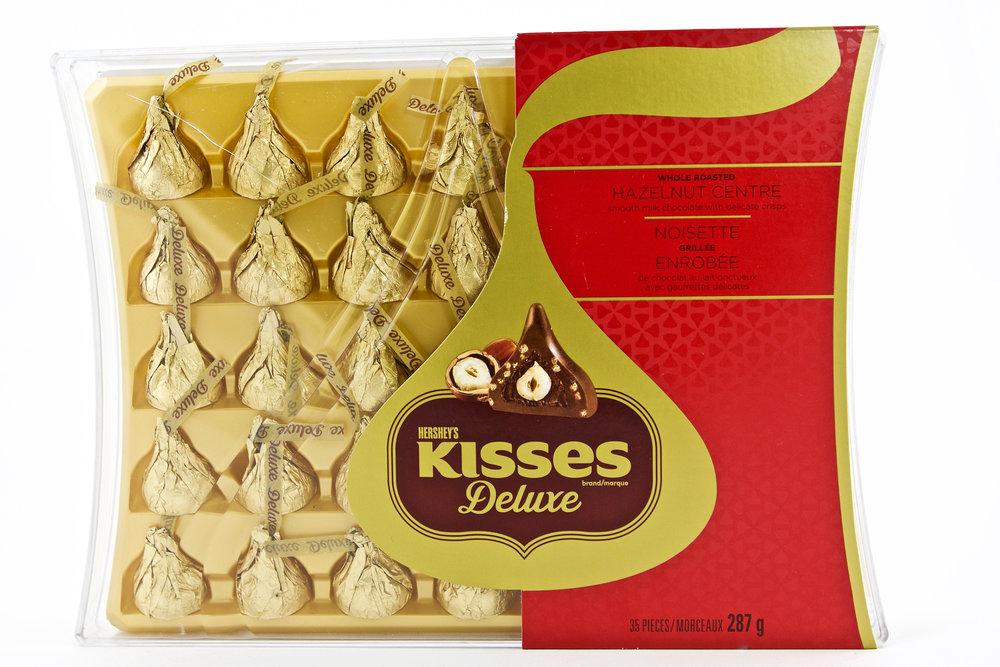 Hershey's KISSES Deluxe: