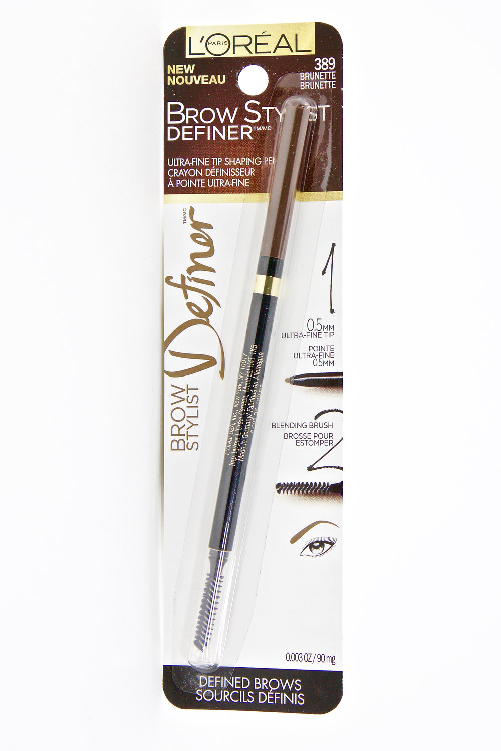 L'Oréal  Paris Brow Stylist Definer Pencil