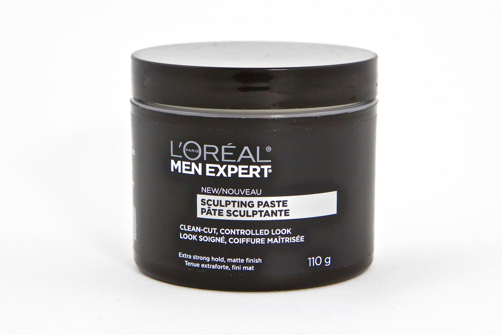 L'Oréal Paris Men Expert Sculpting Paste