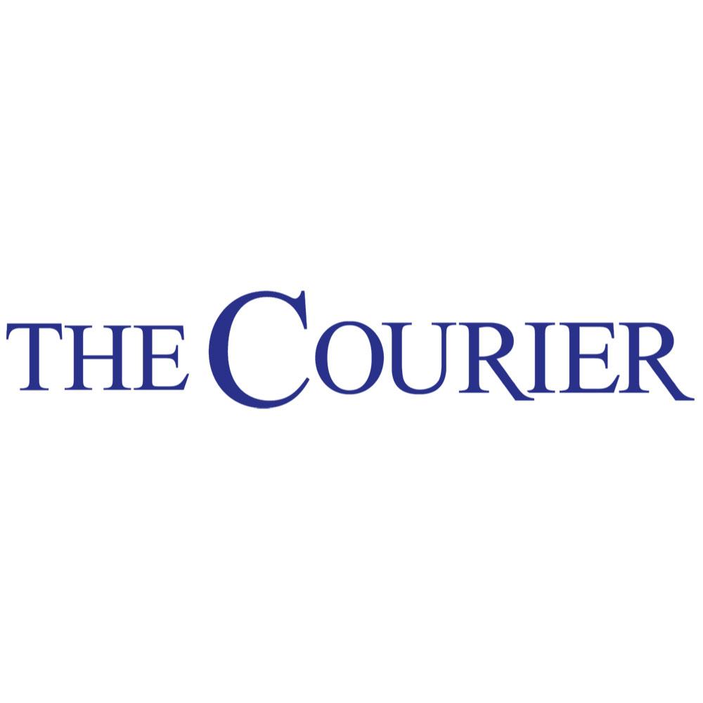 The Waterloo Cedar Falls COurier
