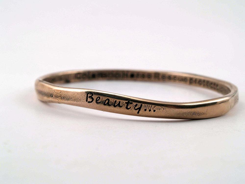 """""""Bolder Bracelets"""""""