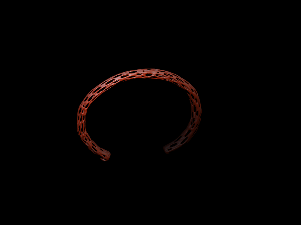 """Cholla Bracelet"""