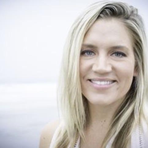 Nicole Webb LA   Reiki + Muscle Testing