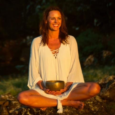 Shonna Ordway LA, Digital   Creative Healing and Womb Shaman