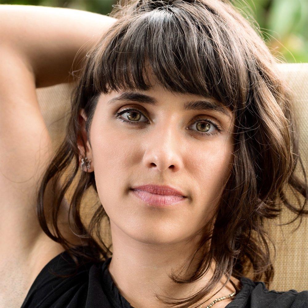 Tori Amoscato, L.Ac LA   Acupuncture + Body Talk