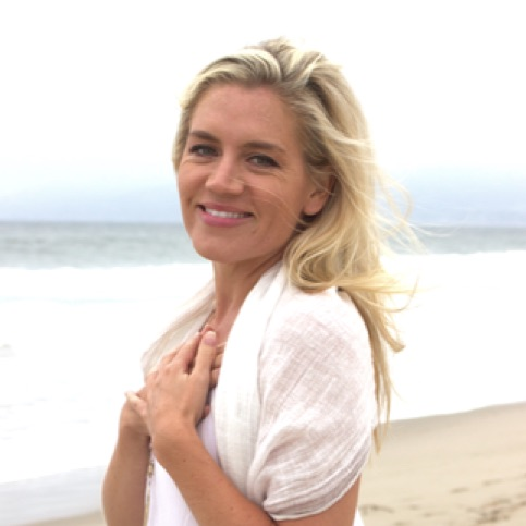 Nicole Webb   Los Angeles, CA    Virtual Sessions Available   Reiki + Muscle Testing