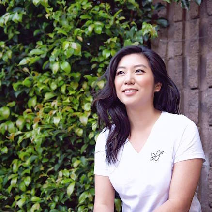 Andrea Ming   Los Angeles, CA    Virtual Sessions Available   Breathwork Facilitator + Intuitive Coach