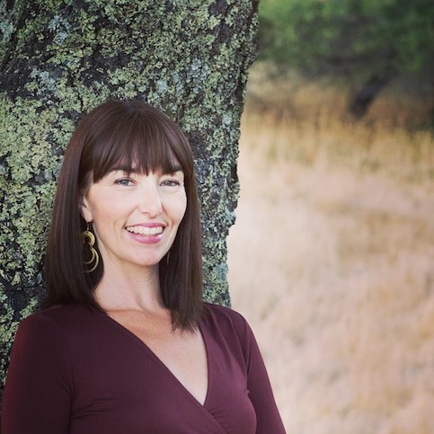 Nichole Proffitt   Mindfulness and meditation, Somatic Experiencing, life coaching and counseling