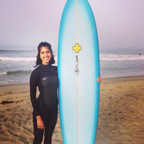 Salima Mangalji Los Angeles, CA  Nutrition and Holistic Health Coaching