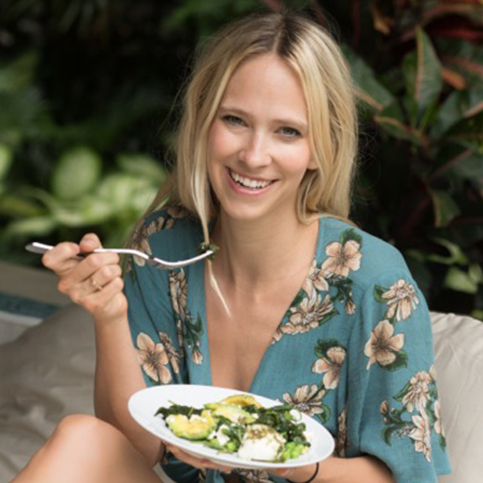 Steph Jensen   Culinary Nutrition Expert, Certified Functional Nutrition Coaching, and Integrative Health and Wellness Coaching