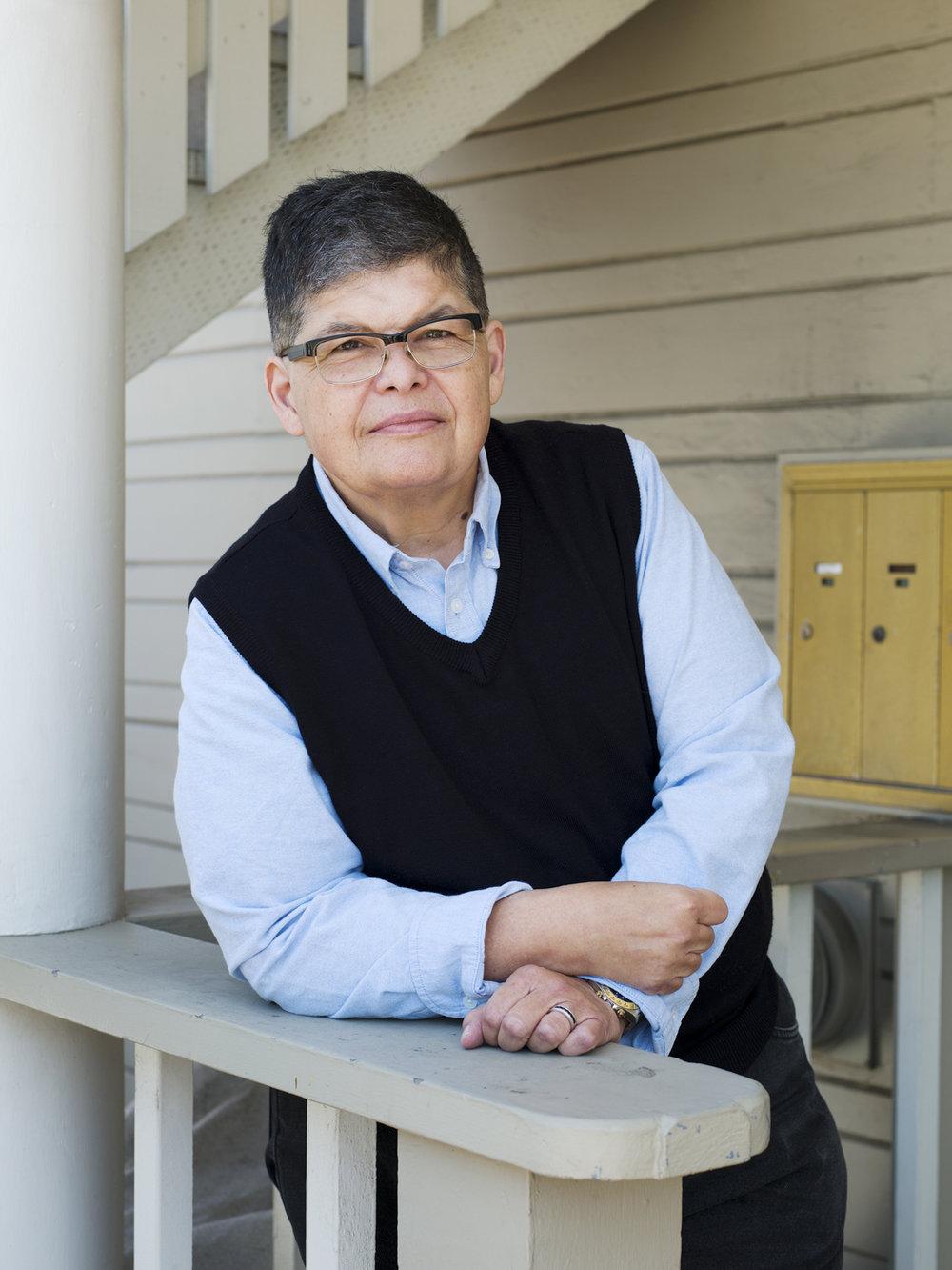 Greyson, 61, Albany, CA, 2015