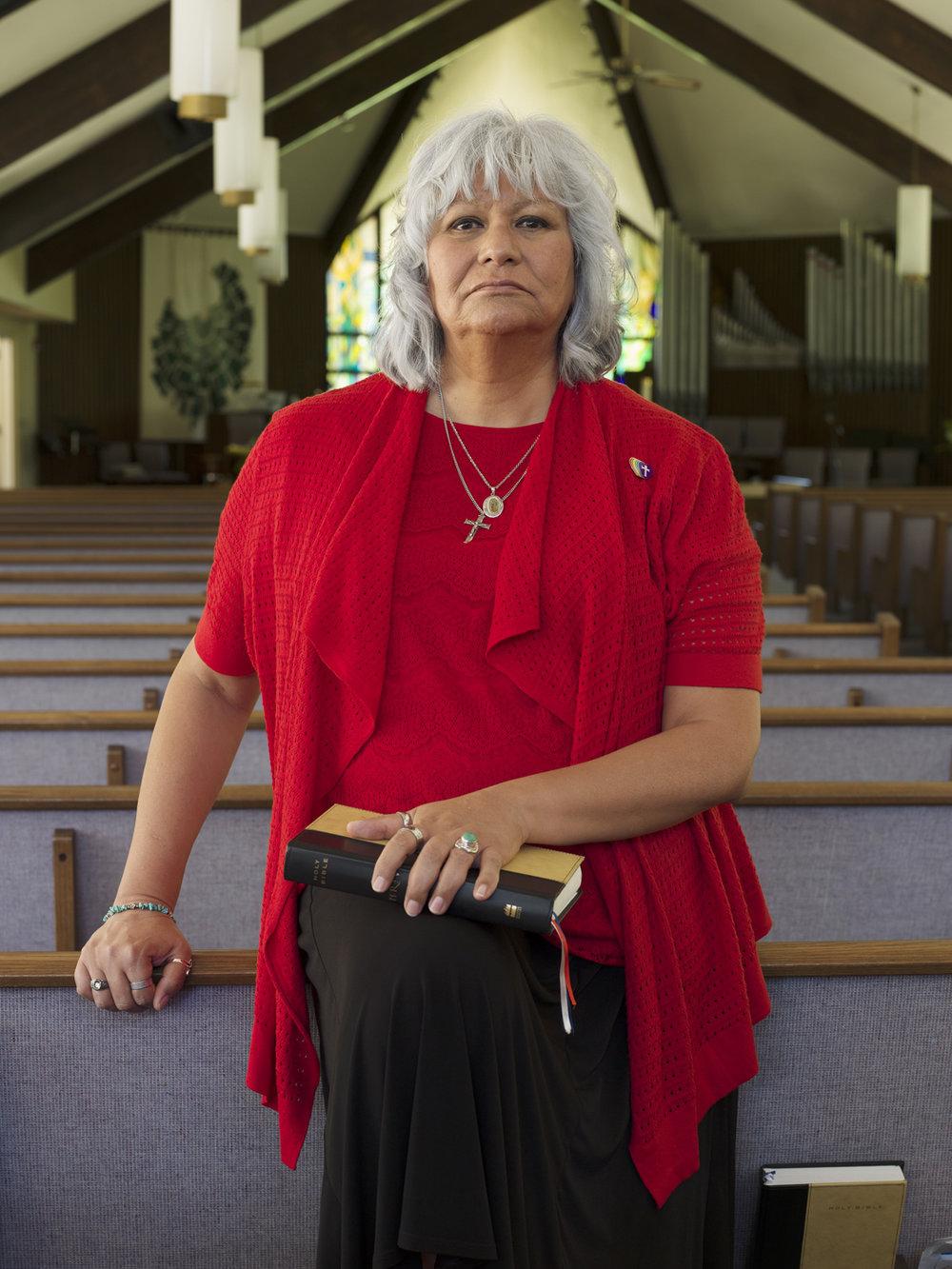 Nicole, 56, Boulder, CO, 2016