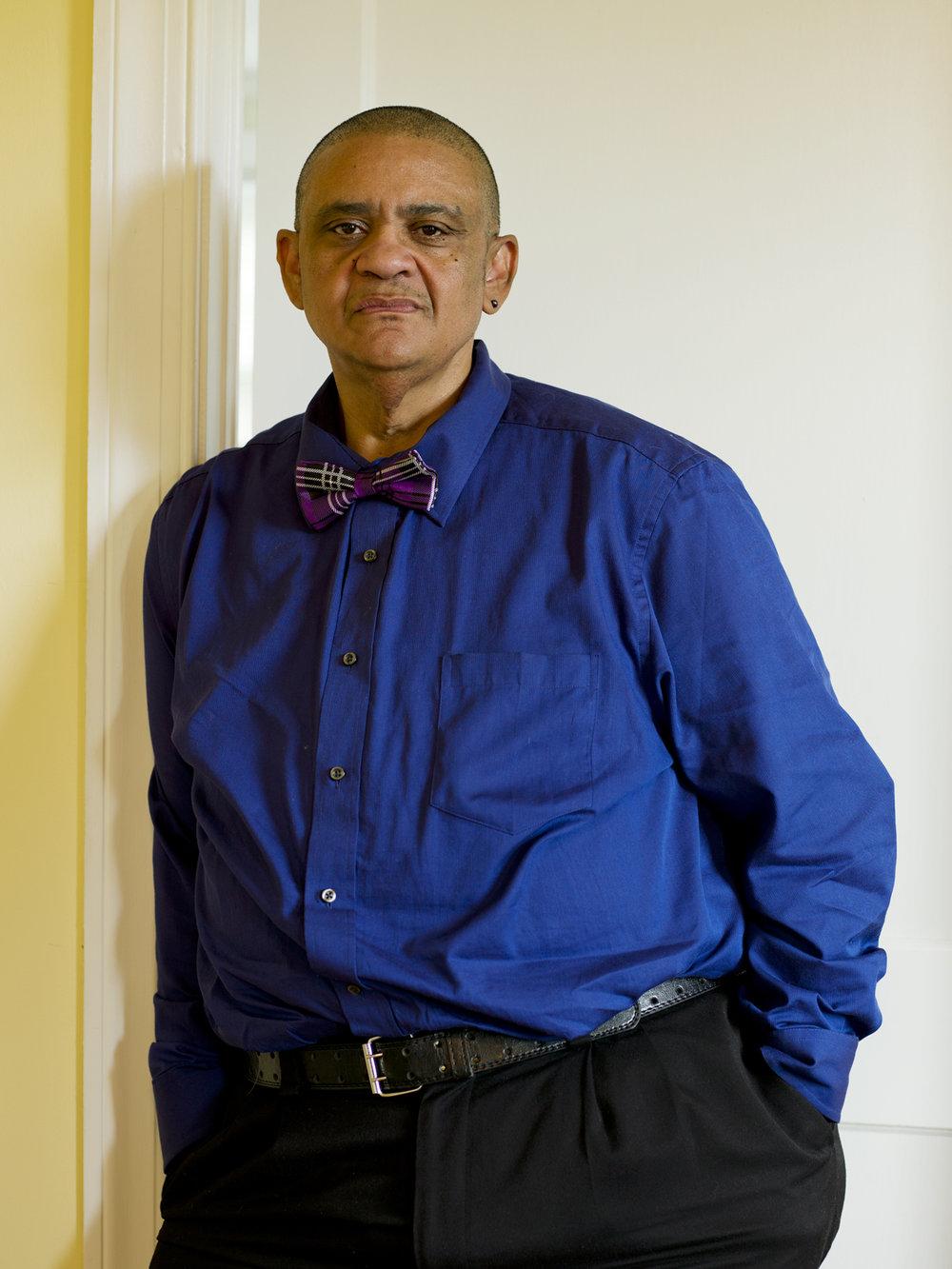 Charley, 53, Charlottesville, VA, 2014