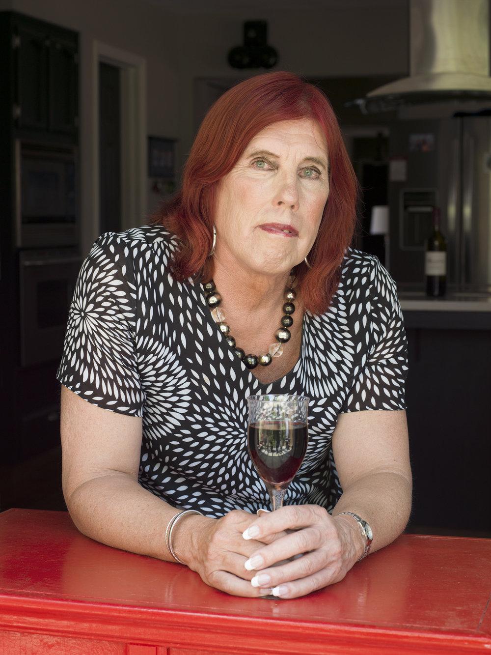 Emma, 68, Fresno, CA, 2016