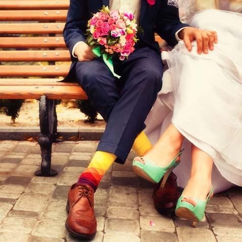 Designer Wedding Bands