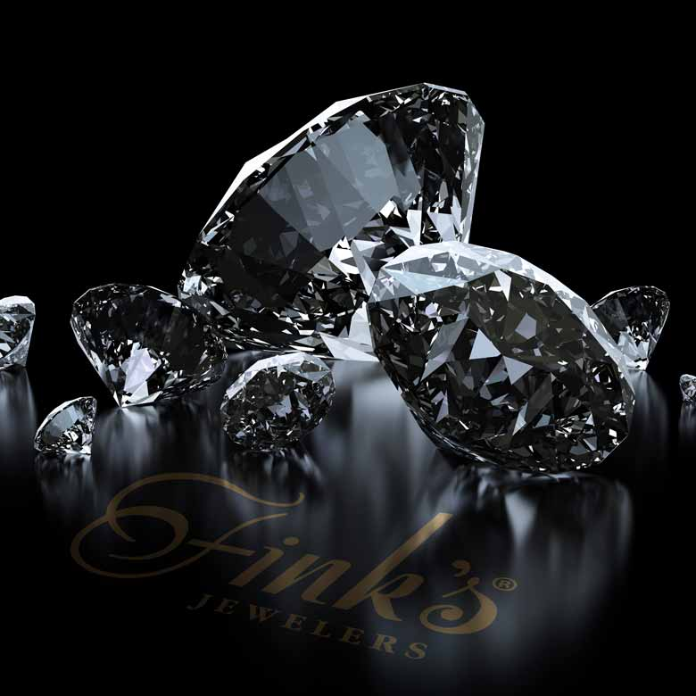 Fink's Superior Quality Diamonds